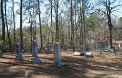Crooked Creek Baptist Church Cemetery