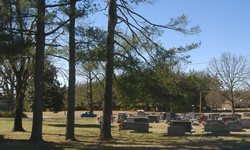 Shady Grove Baptist Church Cemetery