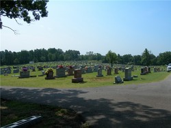 Woodland Heights Cemetery