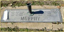 Charlie Franklin Murphy, Jr