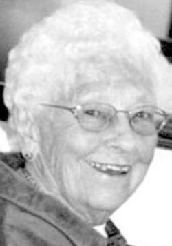 Pauline Estella <i>Smith</i> Bowman