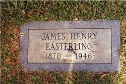 James Henry Easterling