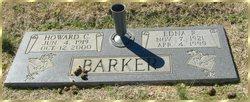 Edna R Barker