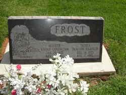 DeAlton Hamblin Frost