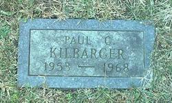 Paul Calvin Kilbarger