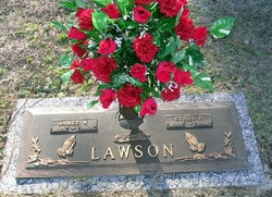 James William Lawson