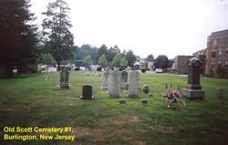 Old Scott Cemetery #01