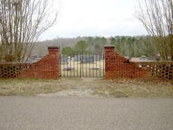 Rogers Springs Cemetery