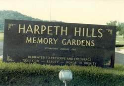 Harpeth Hills Memory Gardens