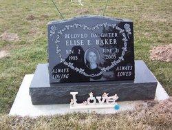 Elise Elizabeth Baker
