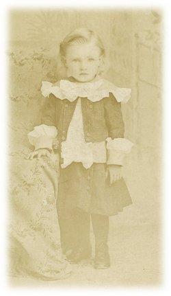 Ivan William Agee