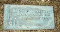 Karen Ann Acquilano