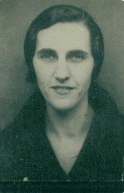 Hazel Frances <i>Burns</i> Shanholtz
