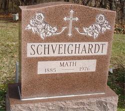 Math Schveighardt