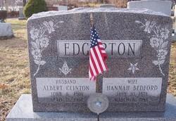 Albert Clinton Edgerton