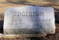 Fary Bedford Edgerton