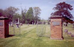 Bass Lake Cemetery
