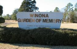 Winona Garden of Memory