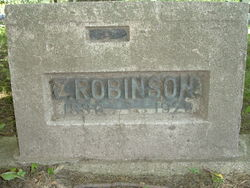 E. Robinson