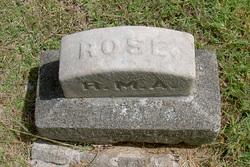 Rose May Allen