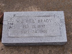 William Jennings Brady
