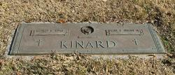 Frank Manning Bruiser Kinard
