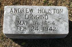 Andrew Houston Longino