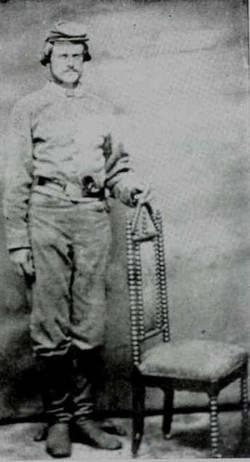 Capt Henry V. P. Kabrick