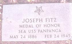 Joseph Fitz