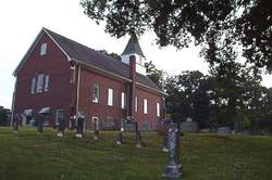 Brittain Cemetery