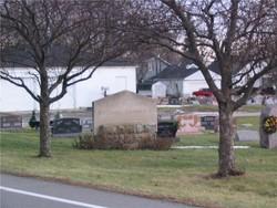 Saint Wendelin Catholic Cemetery