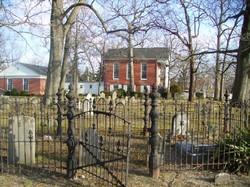 Westcott Free Burying Ground