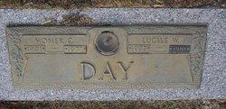 Homer C Day