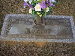 Charles E. Hamby