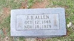 Jahue Brown JB Allen