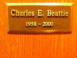 Charles E. Beattie