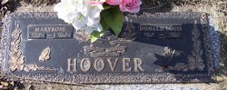Donald Louis Hoover