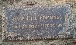 Babb Hill Edmonds