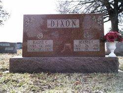 Ralph Clay Dixon