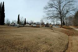 Cleveland First Baptist Church Cemetery