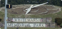Whitemarsh Memorial Park