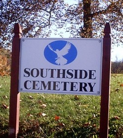 Southside Cemetery