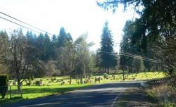 Satsop Cemetery