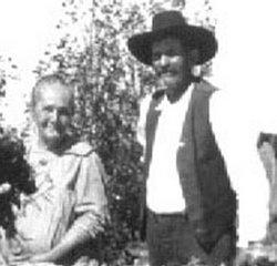 Margaret Ersula Maggie <i>Taylor</i> Barron