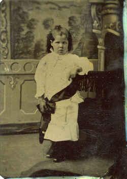 Clara Simon