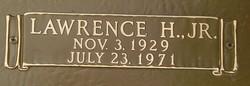 Lawrence H. Almond, Jr