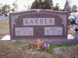 Clifford Barber