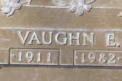 Vaughn Emmett Callow