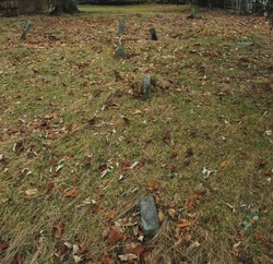 Brayton Burial Ground