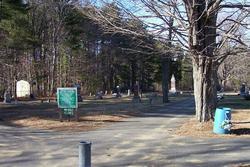 Linebrook Cemetery